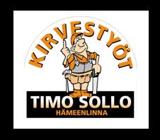 Kirvestyöt Timo Sollo Oy